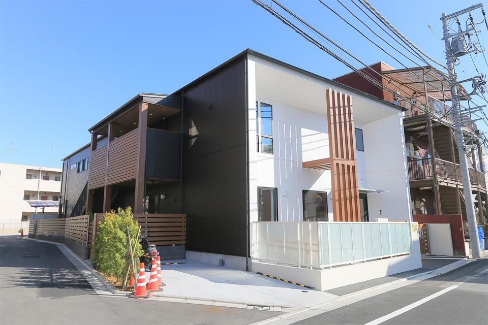 たんぽぽ保育所西新井南園1