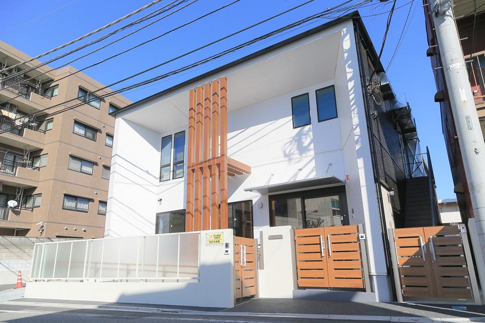 たんぽぽ保育所西新井南園2