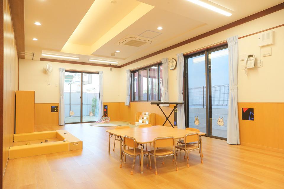 たんぽぽ保育所西新井南園4