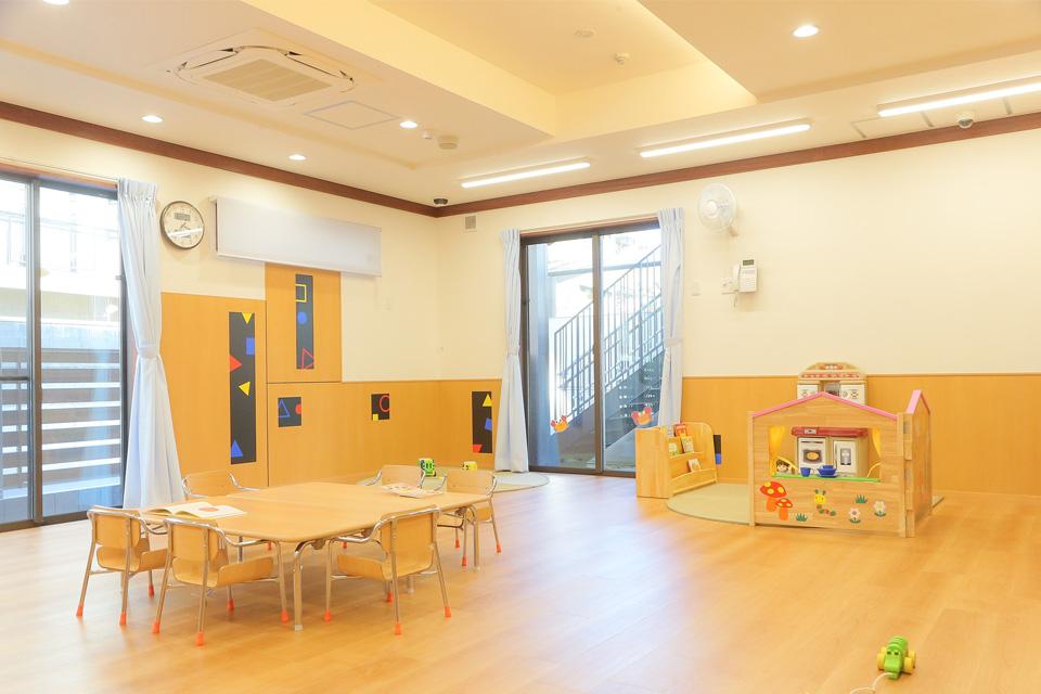 たんぽぽ保育所西新井南園6