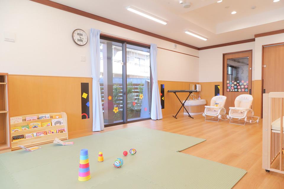 たんぽぽ保育所西新井南園8