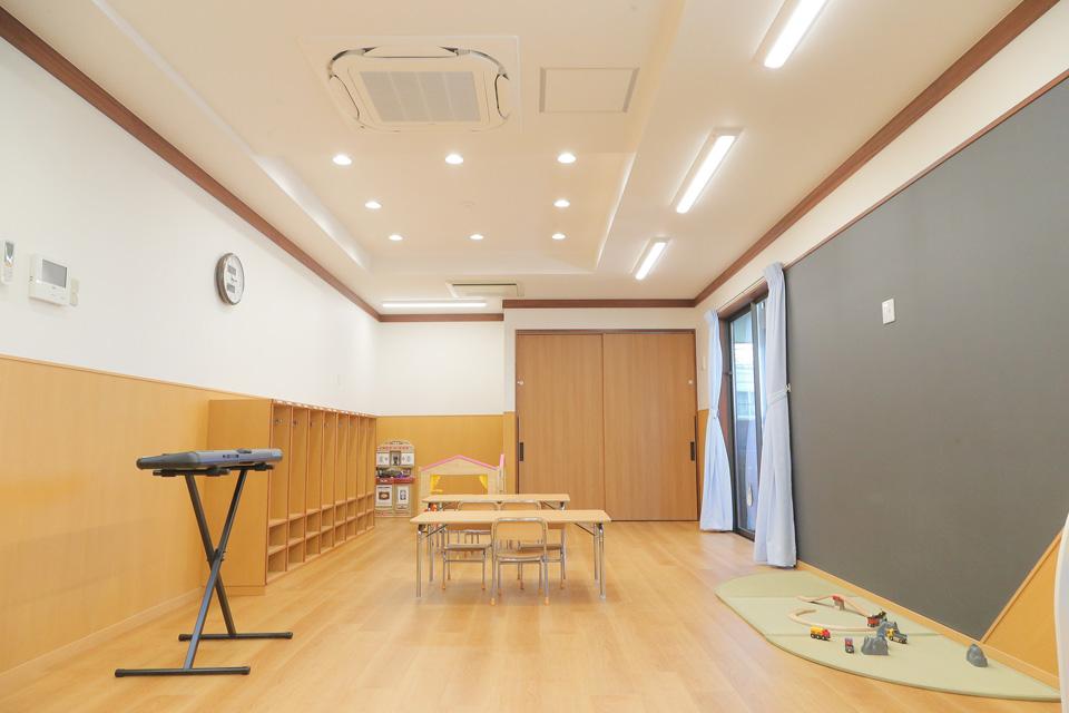 たんぽぽ保育所西新井南園9