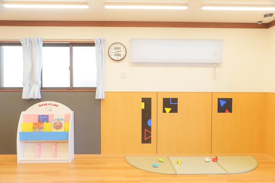 たんぽぽ保育所西新井南園10