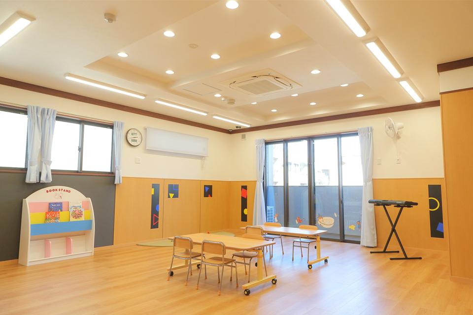 たんぽぽ保育所西新井南園11